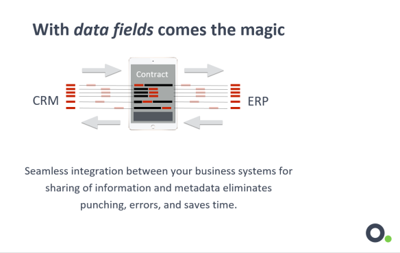 datafields